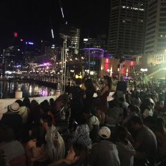 Darling Harbour User Photo