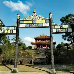 Tomb of Minh Mang User Photo