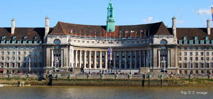 London County Hall1