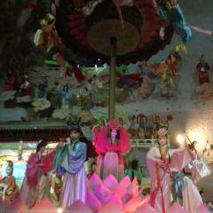 Changyu Stone Cave User Photo