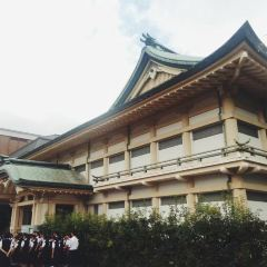 Heian Shrine User Photo