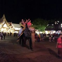 Phuket FantaSea User Photo
