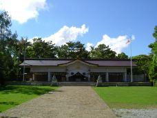 冲绳县护国神社-那霸-Karen埋