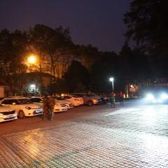 Hongzhushan Forest Hot Spring User Photo