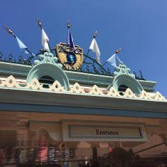 Downtown Disney User Photo