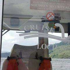 尼斯湖水怪展覽中心用戶圖片