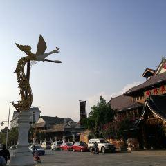 Gaozhuangxishuangjing User Photo