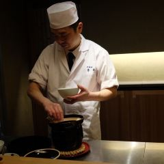 Tenjinbashi Aoki User Photo