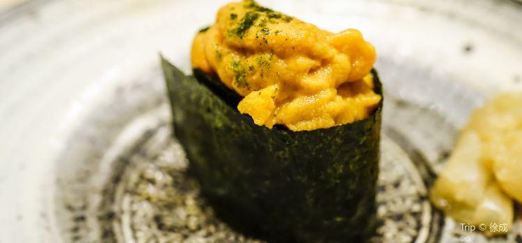 Shimamushi壽司