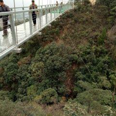 Niuyuzui Primitive Ecological Scenic Area User Photo