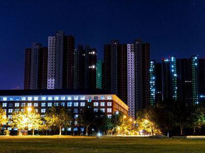 Northeastern University at Qinhuangdao (East Gate 1)