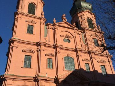 美因茨聖彼得教堂