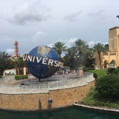 Universal Orlando Resort User Photo