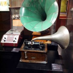 MIM - Musical Instruments Museum User Photo