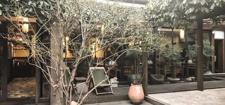 Lv Ma Restaurant2