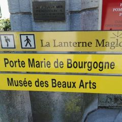 Musee des Beaux-Arts et Musee Marey用戶圖片