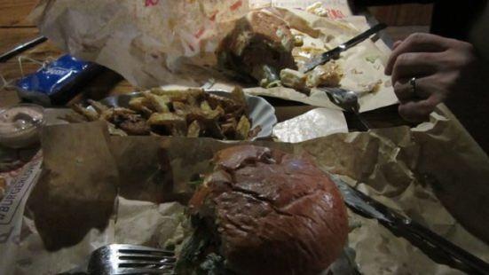 Burger's Bar Wien
