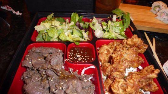 Teishoku Restaurant