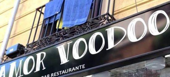Amor Voodoo