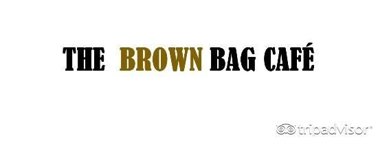 The Brown Bag Cafe Guam