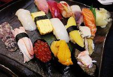 小樽美食图片-北海道寿司
