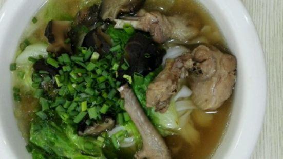 正華瓦罐煨湯