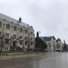 皇后大學用戶圖片