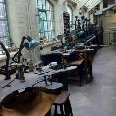 버밍엄 박물관&미술관 여행 사진