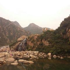 빙탕위 계곡 여행 사진