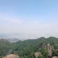 巨石山用戶圖片