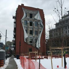 Gooderham (Flatiron) Building User Photo