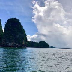 Ko Tapu Travel Guidebook Must Visit Attractions In Phuket