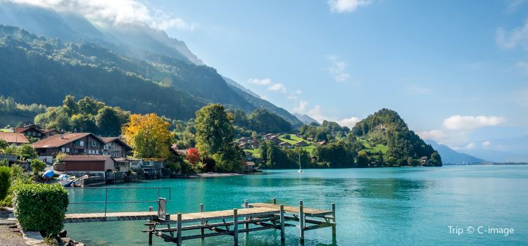 Lake Brienz1