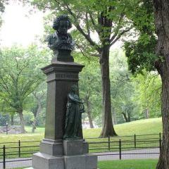 莫爾公園用戶圖片