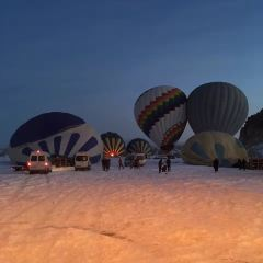 Cappadocia Hot Air Balloon User Photo