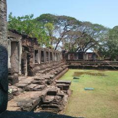 Pimai historic Park User Photo