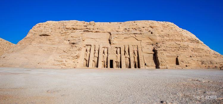 哈索爾神廟1