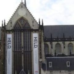 The New Church User Photo
