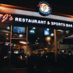 TJs Restaurant & Sports Bar User Photo