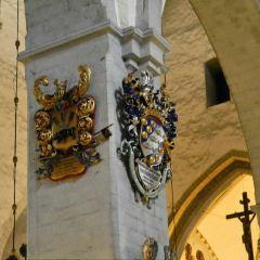 돔교회 여행 사진
