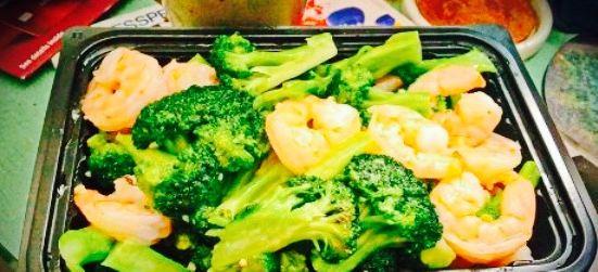Chens Chinese Restaurant