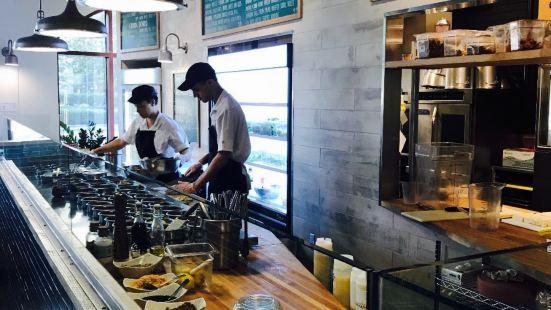 Veranico Kitchen