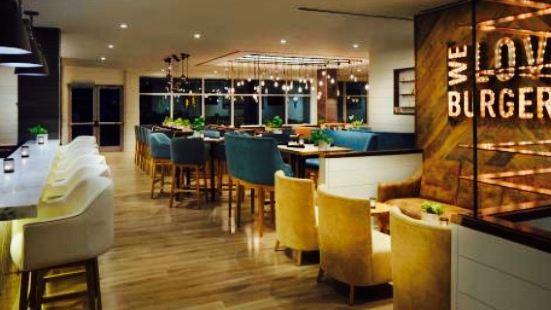 BRGR Kitchen and Bar