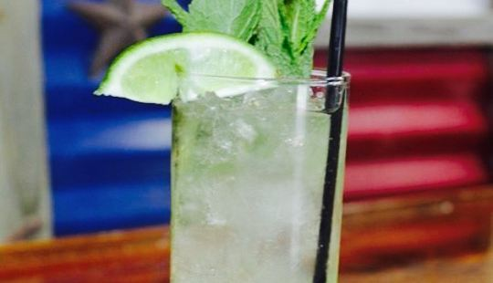 Drink Texas Stone Oak