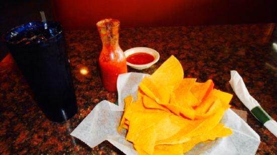 Haberneros Mexican Grill