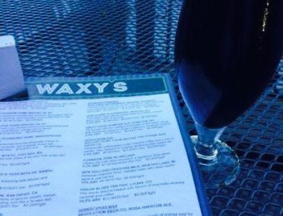 Waxy's - The Modern Irish Bar