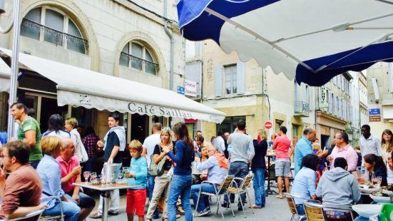 Café Saillan