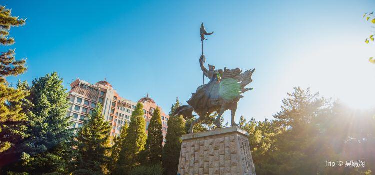 內蒙古大學2