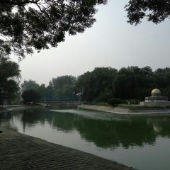 Beijing World Park User Photo