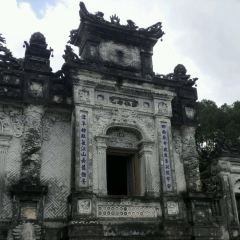 Tomb of Khai Dinh User Photo